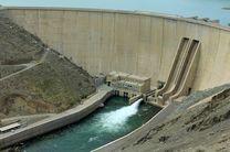 توزیع آب از سد زاینده رود تا انتهای کشت بهاره در اصفهان