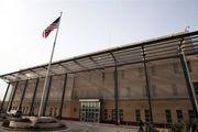 هدف گرفتن سفارت آمریکا در عراق ارتکاب جرم علیه هیئتهای دیپلماتیک است