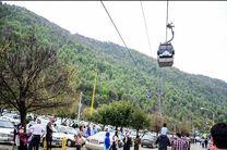 یکهزار و ۸۱۰ گردشگر از روستاهای مازندران بازدید کردند/6هزار و 200نفر در روستاهای استان مقیم شدند