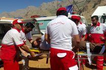 ستاد مدیریت بحران جمعیت هلال حمر استان اصفهان تشکیل شد