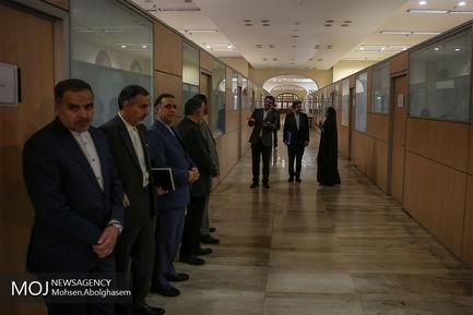 نشست+خبری+سخنگوی+وزارت+امور+خارجه+-++۲۶+آذر+۱۳۹۷