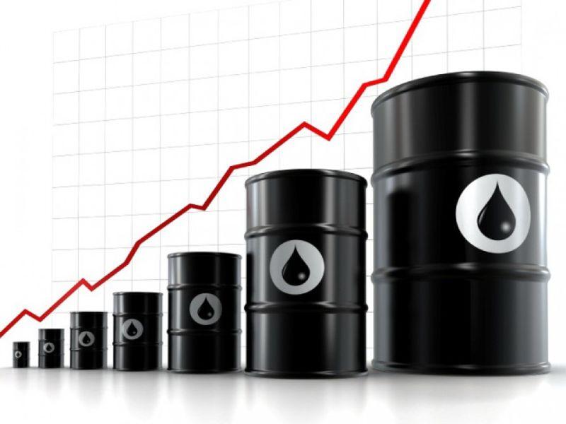 قیمت نفت به ۶۷ دلار و ۴۴ سنت رسید