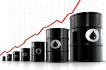 قیمت نفت۷۹.۴۴ دلار شد