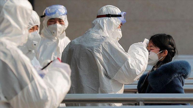 An American citizen died of Coronavirus