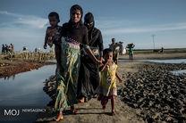 بیش از 90 درصد آوارگان روهینگیایی دچار سوء تغذیه هستند