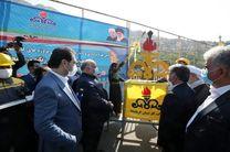 تاکنون گازرسانی به ۱۵۴۱ روستای کرمانشاه انجامشده است