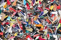 کشف چهار هزار و 898 جفت کفش خارجی قاچاق در بهبهان