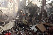 حملات توپخانه ای رژیم سعودی به منطقه الدریهمی یمن