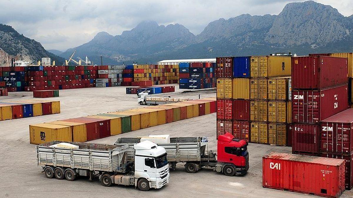 کاهش وزنی واردات نهاده های دامی به ۱۱ درصد رسید
