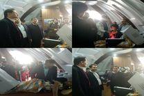 افتتاح مراکز توانبخشی، کاردرمانی و فیزیوتراپی در مناطق زلزلهزده کرمانشاه