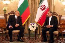 روابط علمی و فناوری ایران و بلغارستان با تشکیل «گروه کاری مشترک» گسترش می یابد