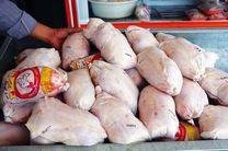 مرغ گرم از امروز در فروشگاه های زنجیرهای توزیع خواهد شد