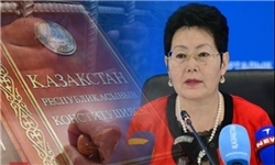 حبس ابد و اعدام برای انجام عملیات تروریستی در قزاقستان
