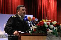 نیروی انتظامی در خط مقدم مقابله با ناهنجاری ها و تهاجم فرهنگی دشمن است