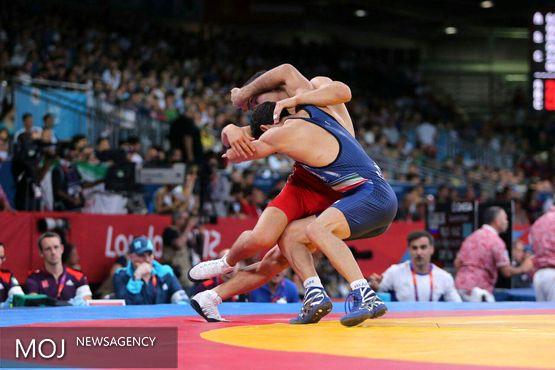 کردستان مقام سوم رقابت های کشتی آزاد قهرمانی گروه ب کشور را کسب کرد