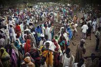 جنگ با شورشیان و نگرانی از فاجعه انسانی قریب الوقوع در سودان جنوبی