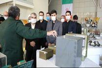 سخنگوی شورای نگهبان از دستاوردهای نیروی هوافضای سپاه بازدید کرد