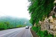 جزئیات یک طرفه شدن جاده مرزن آباد اعلام شد