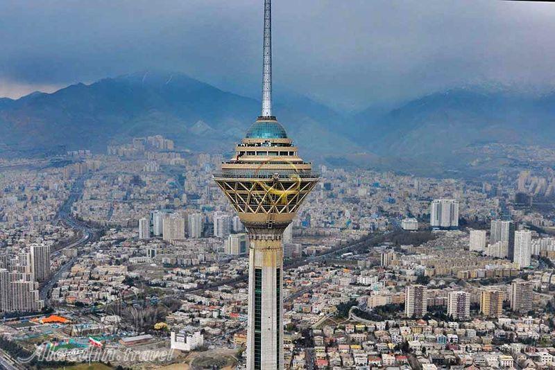 خداحافظی برج میلاد با دلفیناریوم پس از حواشی اخیر