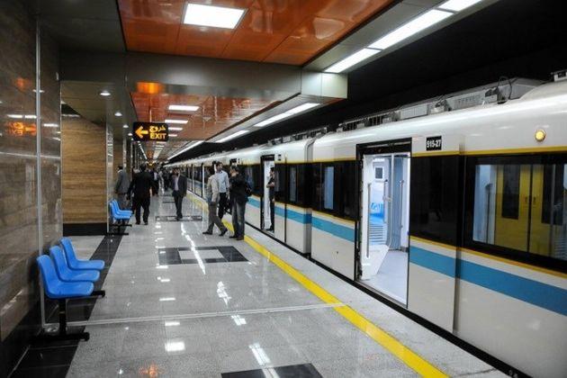 تیراندازی در مترو شهر ری به دلیل نزاع جمعی/ عامل تیراندازی دستگیر شد