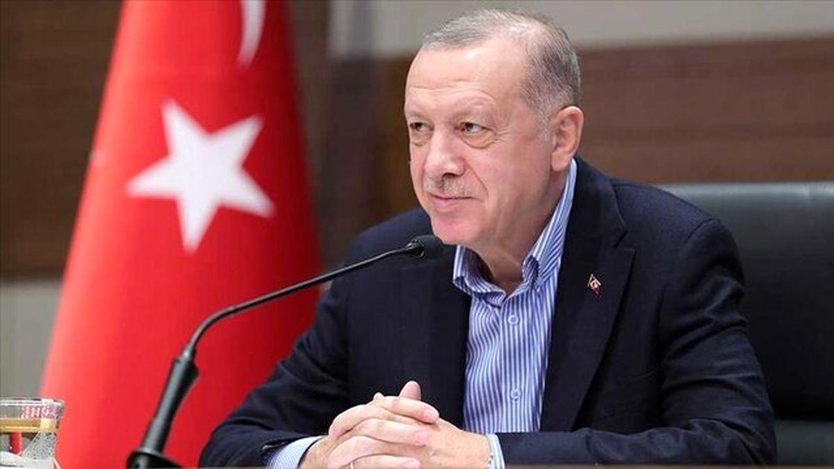 اردوغان آماده ازسرگیری روابط با ارمنستان