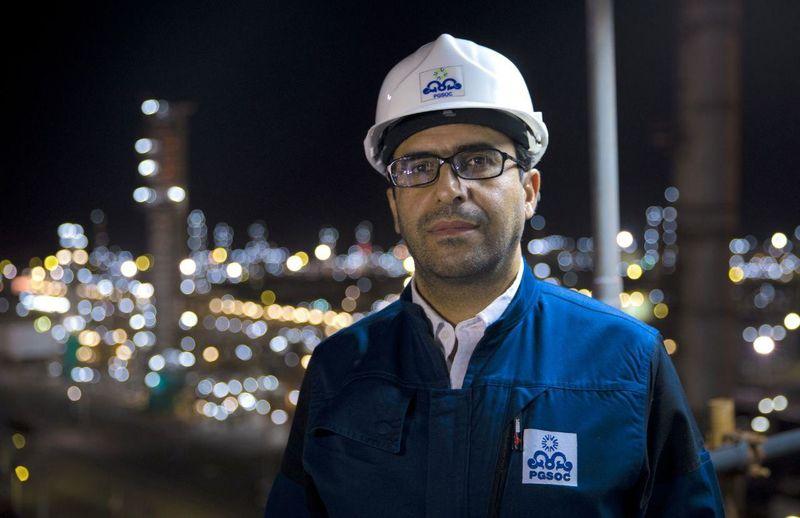 اجرای مرحله دوم طرح افزایش ظرفیت در پالایشگاه ستاره خلیج فارس