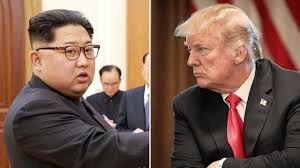 زمان و مکان دیدار رهبران آمریکا و کره شمالی مشخص شد