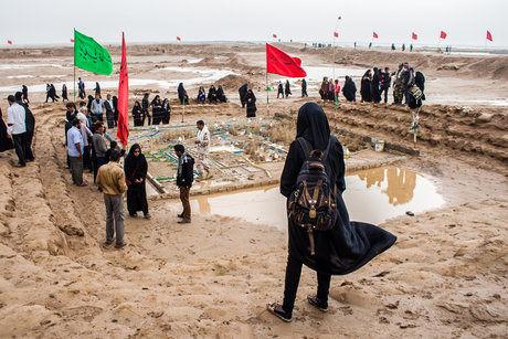 برنامهریزی برای اعزام بیش از 50 هزار مازندرانی در اردوهای راهیان نور