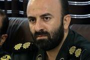 شهید تازه تفحص شده