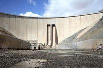 تنها نیروگاه برق آبی اصفهان از مدار خارج شد