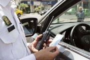 بیش از ۱۴ هزار راننده در البرز جریمه شدند