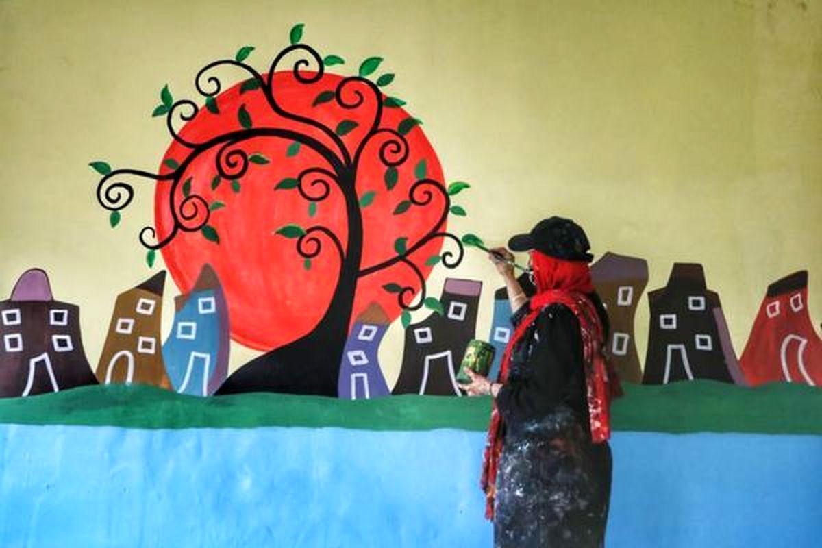 آماده سازی مدارس مازندران برای مهر شاداب
