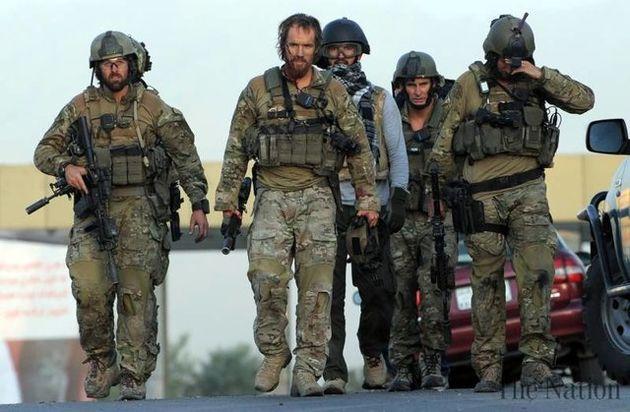 نیوزیلند نیروهایش را در افغانستان افزایش میدهد