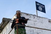 عملیات انتحاری 3 عضو داعش در خیابان های دمشق