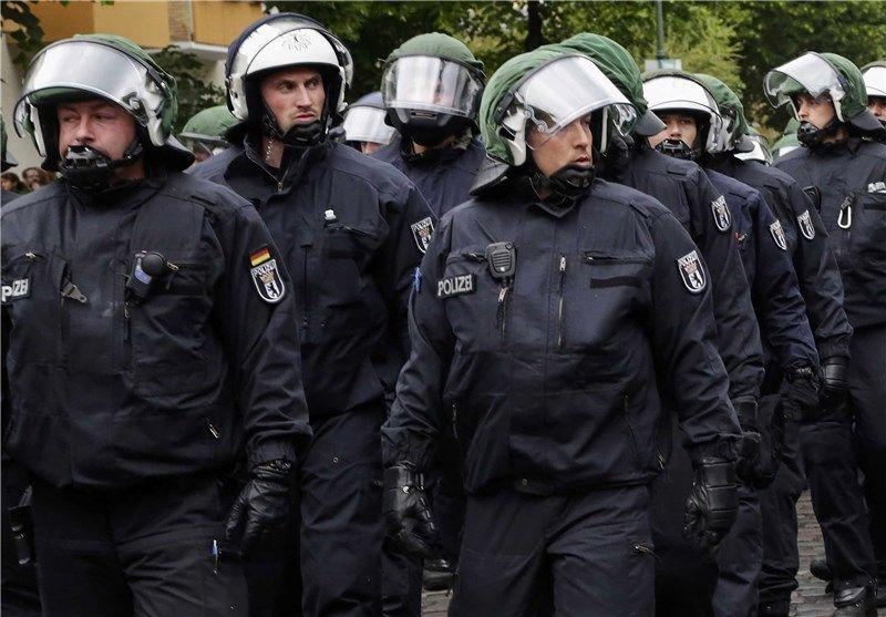 داعش برنامه ریز حمله تروریستی به مرکز خرید شهر اسن آلمان بوده است