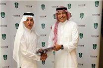 جنگ سعودیها با قطریها به ورزش هم کشید/باشگاه الاهلی عربستان قید 142 میلیارد را زد!
