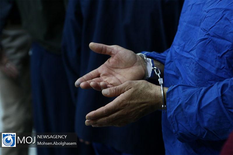 باند جعل اسناد مسافرتی و اقامتی در تهران متلاشی شد