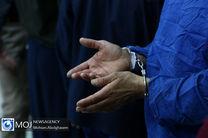 بازداشت عامل ارتکاب اقدام غیر متعارف در حرم حضرت معصومه (س)