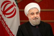روحانی: در دولت یازدهم 2 میلیون شغل ایجاد کردیم