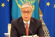 قاسم جومارت توکایف با کسب 70 درصد از آرا، رئیس جمهور قزاقستان شد