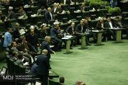 طرح انتقال آب از دریای عمان به سیستان و بلوچستان در مجلس اعلام وصول شد