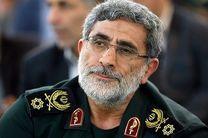 راه سردار شهید حجازی در عرصه مقاومت ادامه دارد