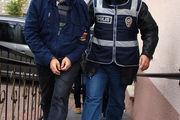 بازداشت 100 سرباز ترک به جرم ارتباط با شبکه فتح الله گولن