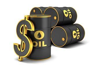 قیمت نفت برای چهارمین هفته متوالی کاهش یافت