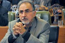 کمبود منابع آبی  چالش جدی تهران  است