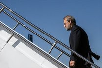علی لاریجانی به کشورهای روسیه و بلاروس سفر میکند