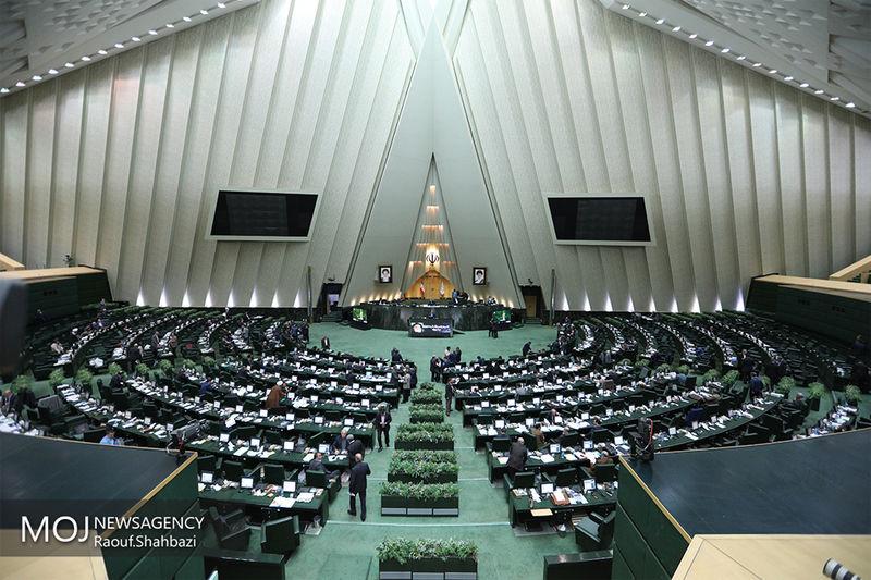 دستور کار جلسات علنی مجلس در هفته آینده/ تقدیم لایحه بودجه سال 98 کل کشور توسط روحانی