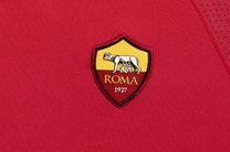 باشگاه رم ۴۲ میلیون یورو ضرر کرد