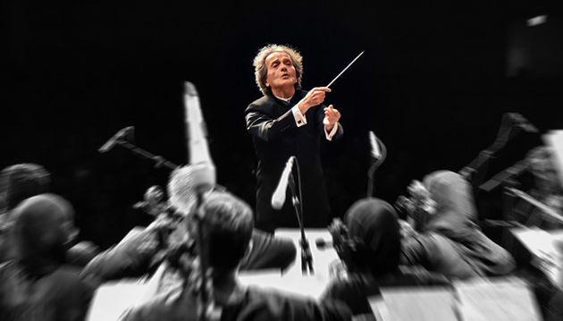 کنسرت جدید ارکستر سمفونیک تهران ۲۸ اردیبهشت برگزار می شود