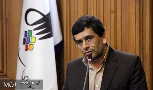 ارسال مستندات آبیاری مزارع فاضلاب برای دادستان تهران